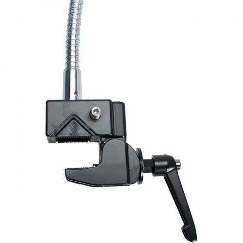 CTA Digital Heavy Duty Gooseneck Clamp Stand For 7 13In Tablets Alternate-Image2/500