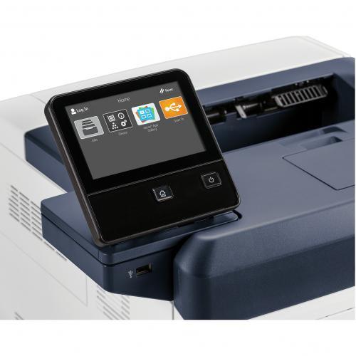 Xerox VersaLink B400 B400/YDN Laser Printer   Monochrome   TAA Compliant Alternate-Image2/500
