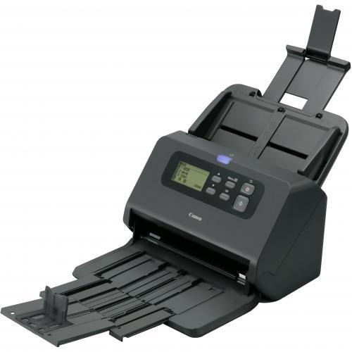 Canon ImageFORMULA DR M260 Sheetfed Scanner   600 Dpi Optical Alternate-Image2/500