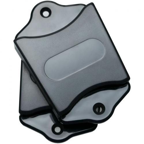 CTA Digital Multi Flex Tablet Stand + Mount???Black 360Deg Rotating Holder Alternate-Image2/500