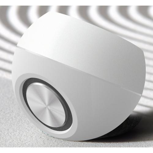 Creative Pebble 2.0 Speaker System   4.40 W RMS   White Alternate-Image2/500