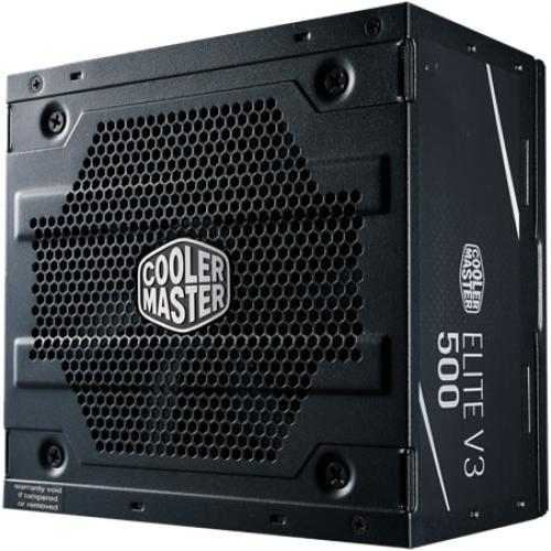 Cooler Master Elite V3 500W Alternate-Image2/500