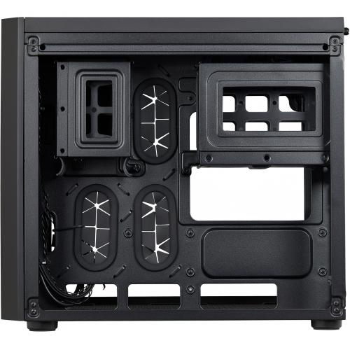 Corsair Crystal 280X Computer Case Alternate-Image2/500
