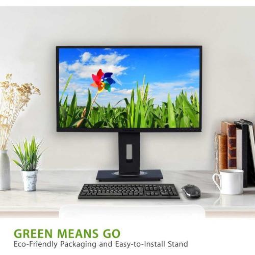 "Viewsonic VG2248 22"" Full HD WLED LCD Monitor   16:9 Alternate-Image2/500"
