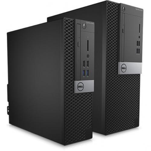 OPTIPLEX 3060 CORE I5 8 8500 8GB 1DIMMS 1TB 7.2K NO W10 Alternate-Image2/500