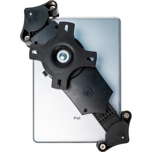 CTA Digital Rotating Wall Mount 7 14In Tablets Alternate-Image2/500