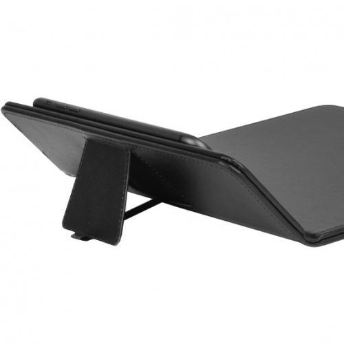 Aluratek Qi Wireless 10W Charging Mouse Pad Alternate-Image2/500