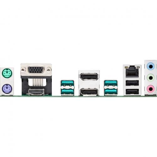 Asus Prime Q370M C/CSM Desktop Motherboard   Intel Chipset   Socket H4 LGA 1151   Intel Optane Memory Ready   Micro ATX Alternate-Image2/500