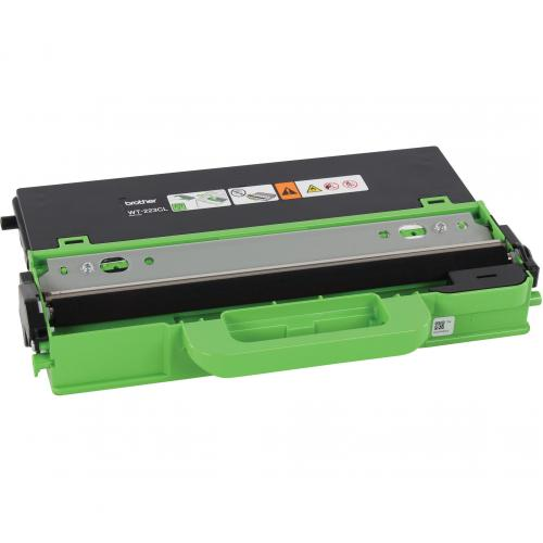Brother Genuine WT 223CL Waste Toner Box Alternate-Image2/500