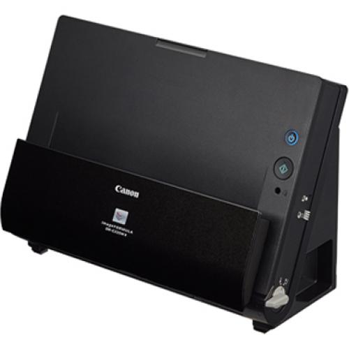 Canon ImageFORMULA DR C225W II Flatbed Scanner   600 Dpi Optical Alternate-Image2/500