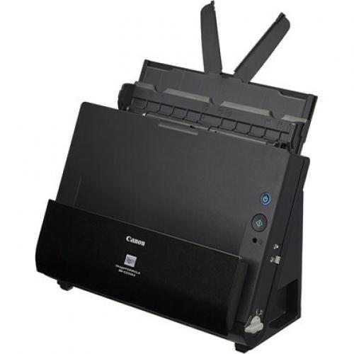 Canon ImageFORMULA DR C225II Sheetfed Scanner   600 Dpi Optical Alternate-Image2/500
