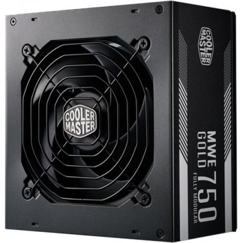 Cooler Master MWE Gold 750 Full Modular Alternate-Image2/500