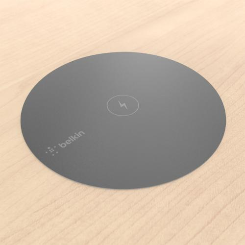 Belkin BOOST↑UP Wireless Charging Spot (Recessed/ Hidden Installation) Alternate-Image2/500