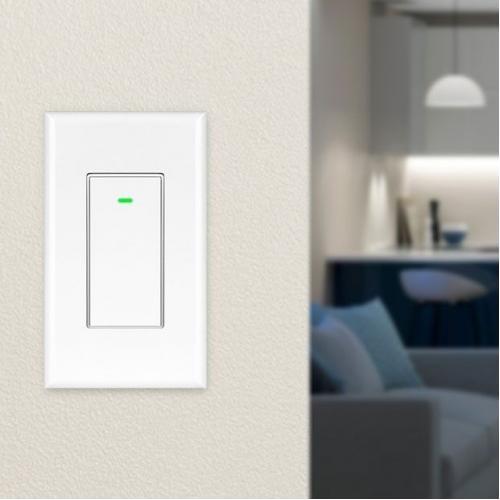 Aluratek Wireless Switch Alternate-Image2/500