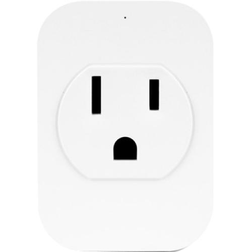 Eco4life Smart Home WiFi Outlet Plug Alternate-Image2/500