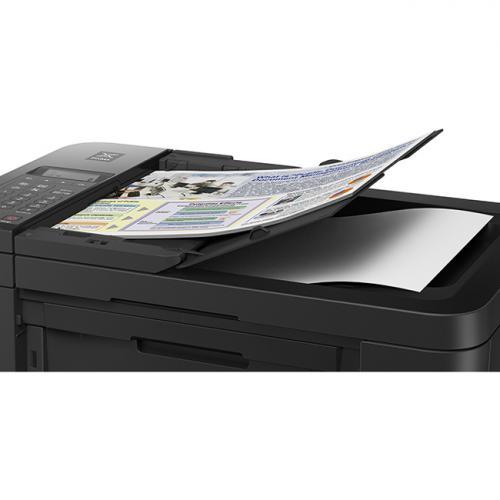 Canon PIXMA TR4520 Inkjet Multifunction Printer   Color Alternate-Image2/500