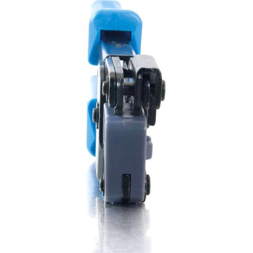 C2G RJ11/RJ45 Crimping Tool With Cable Stripper Alternate-Image2/500