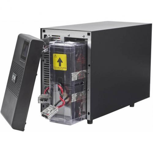 700 VA Eaton 9SX 120V Tower UPS Alternate-Image2/500