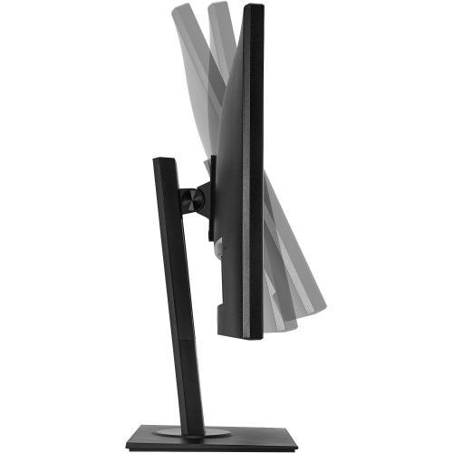 """Asus VP248QGL 24"""" Full HD WLED Gaming LCD Monitor   16:9   Black Alternate-Image2/500"""