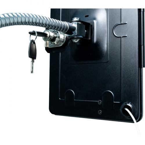 CTA Digital Compact Security Gooseneck Floor Stand Alternate-Image2/500