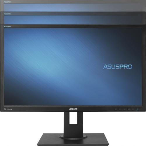 "Asus ASUSPRO C622AQH 21.5"" Full HD LED LCD Monitor   16:9   Black Alternate-Image2/500"
