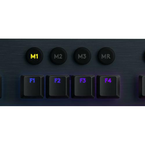 Logitech G915 Lightspeed Wireless RGB Mechanical Gaming Keyboard Alternate-Image2/500