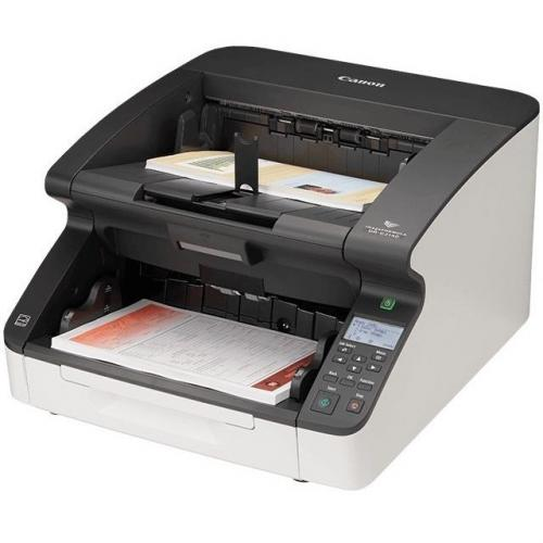 Canon ImageFORMULA DR G2090 Sheetfed Scanner   600 Dpi Optical Alternate-Image2/500