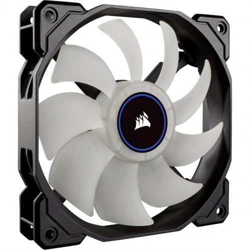 CORSAIR AF120 LED Fan Triple Alternate-Image2/500