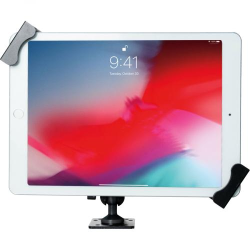 CTA Digital Vehicle Mount For Tablet, IPad Pro, IPad Air, IPad Mini Alternate-Image2/500