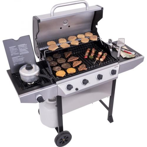 Char Broil Thermos 461472719 Gas Grill Alternate-Image2/500