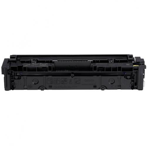 Canon 054H Original Toner Cartridge   Yellow Alternate-Image2/500