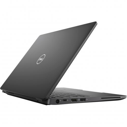 """Dell Latitude 5000 5300 13.3"""" Notebook   1920 X 1080   Intel Core I7 (8th Gen) I7 8665U Quad Core (4 Core) 1.90 GHz   8 GB RAM   256 GB SSD Alternate-Image2/500"""