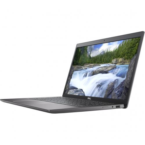 "Dell Latitude 3000 3301 13.3"" Notebook   1920 X 1080   Intel Core I7 (8th Gen) I7 8565U Quad Core (4 Core) 1.80 GHz   8 GB RAM   256 GB SSD Alternate-Image2/500"