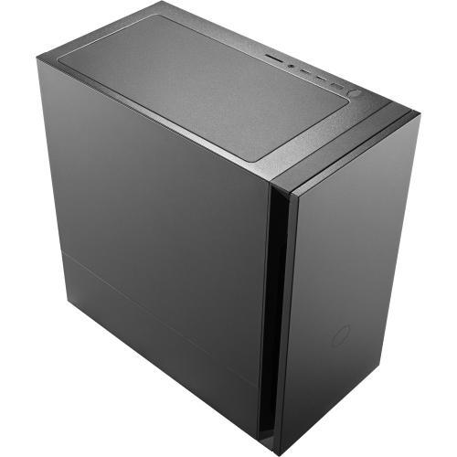 Cooler Master Silencio S400 Computer Case Alternate-Image2/500