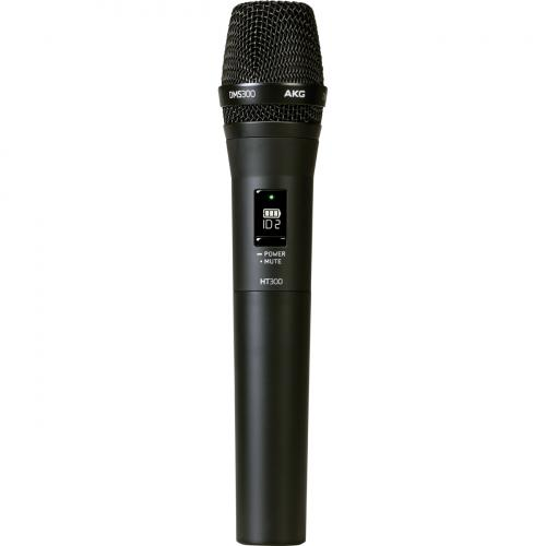 AKG DMS300 Microphone Set Alternate-Image2/500