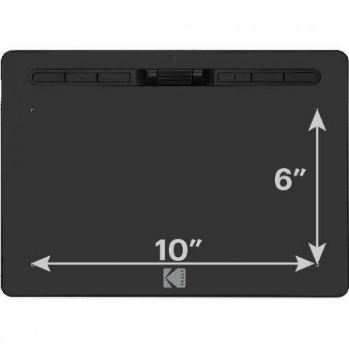 Kodak CyberTablet HD Graphic Tablet F10 Alternate-Image2/500