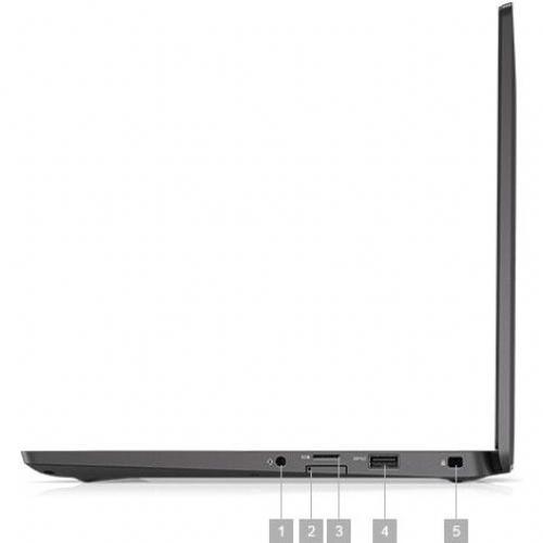 """Dell Latitude 7000 7300 13.3"""" Notebook   1920 X 1080   Intel Core I7 (8th Gen) I7 8665U Quad Core (4 Core) 1.90 GHz   16 GB RAM   256 GB SSD Alternate-Image2/500"""