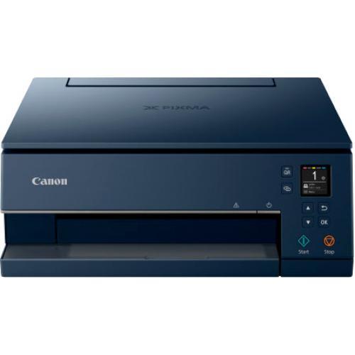 Canon PIXMA TS TS6320 Navy Inkjet Multifunction Printer   Color Alternate-Image2/500