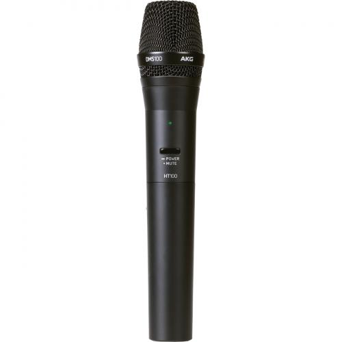 AKG DMS100 Microphone Set Alternate-Image2/500