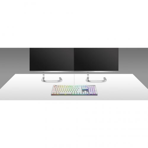Cooler Master SK630 Keyboard Alternate-Image2/500