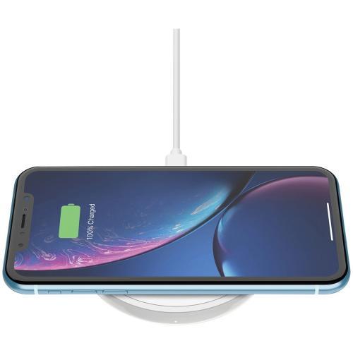 Belkin BOOST↑UP Wireless Charging Pad 10W Alternate-Image2/500