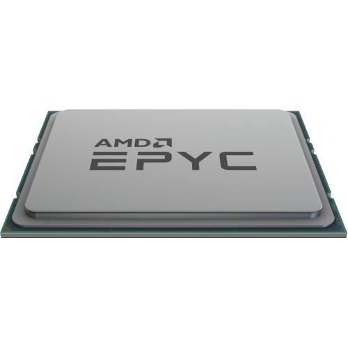 HPE AMD EPYC 7002 (2nd Gen) 7452 Dotriaconta Core (32 Core) 2.35 GHz Processor Upgrade Alternate-Image2/500