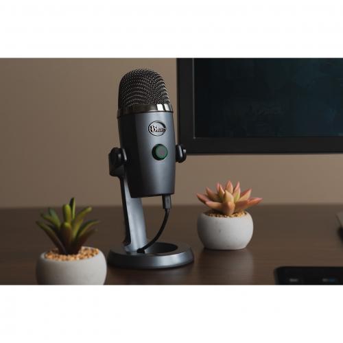 Blue Yeti Nano Microphone Alternate-Image2/500