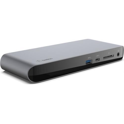 Belkin Thunderbolt 3 Dock Pro Alternate-Image2/500