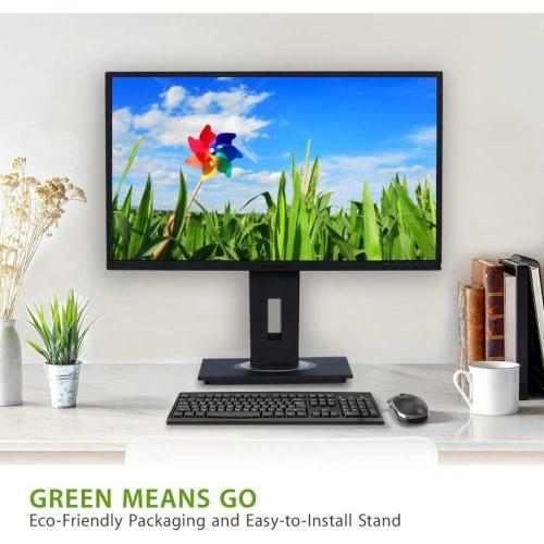 "Viewsonic VG2448 PF 23.8"" Full HD WLED LCD Monitor   16:9 Alternate-Image2/500"