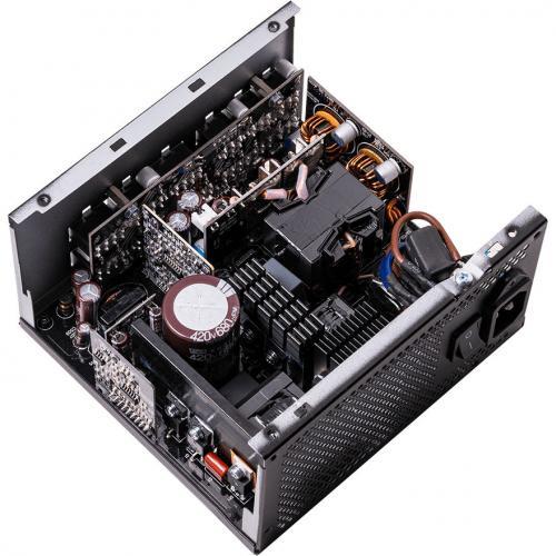 XPG CORE REACTOR Modular Power Supply (650W) Alternate-Image2/500