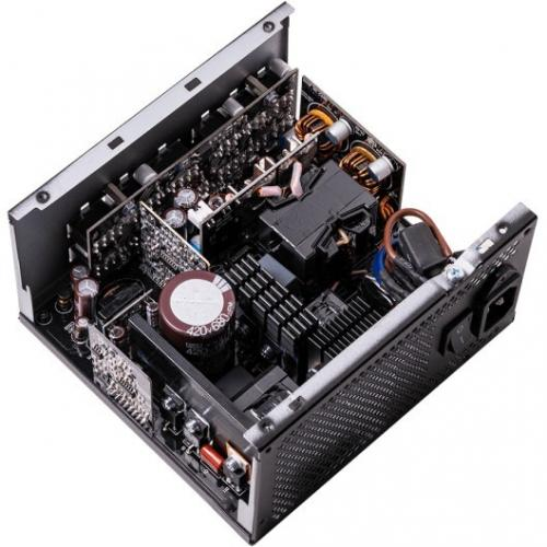 XPG CORE REACTOR Modular PC Power Supply (850W) Alternate-Image2/500