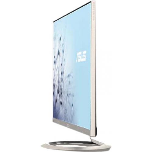 "Asus Designo MX27UCS 27"" 4K UHD LED LCD Monitor   16:9   Icicle Gold, Black Alternate-Image2/500"
