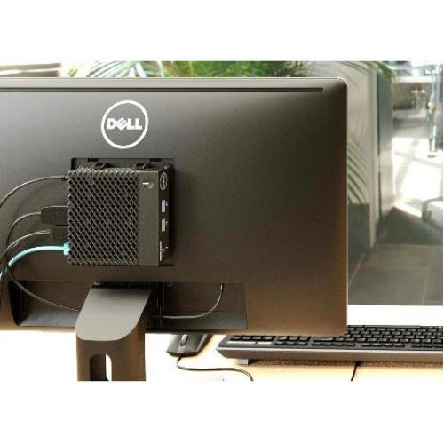 Wyse 3000 3040 Thin Client   Intel Atom X5 Z8350 Quad Core (4 Core) 1.44 GHz Alternate-Image2/500