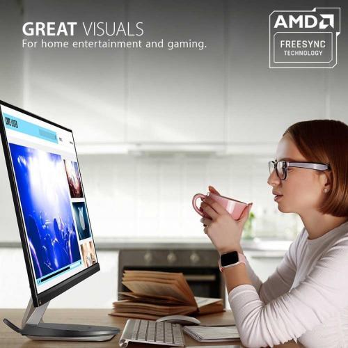 "Viewsonic VX2485 MHU 23.8"" Full HD LED LCD Monitor   16:9 Alternate-Image2/500"